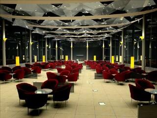 Hotel Interior Design, Convention Centre Interior Design